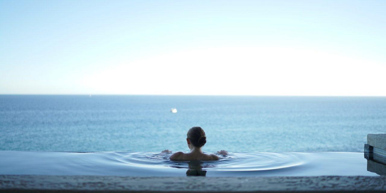 Biarritz, leader dans le bien-être