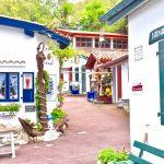 Une visite… au Port des Pêcheurs !