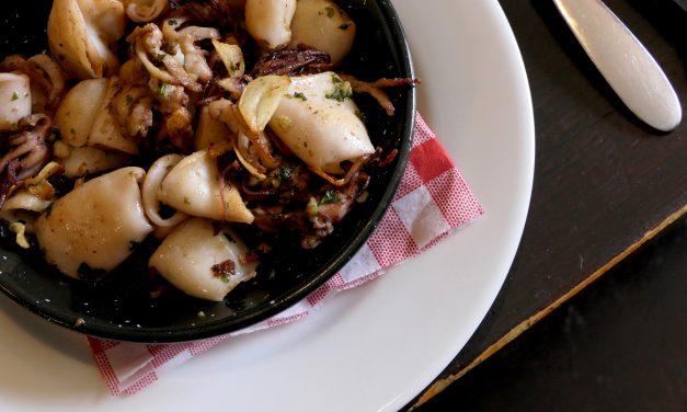 Manger basque à Biarritz