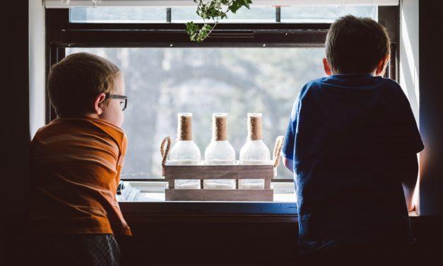 Quelques idées pour occuper les enfants…(et les parents ! )