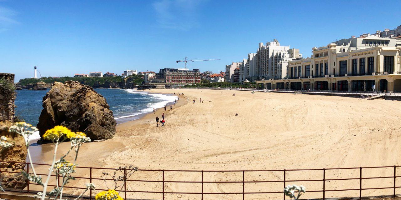 Que puis-je faire si je viens à Biarritz ?