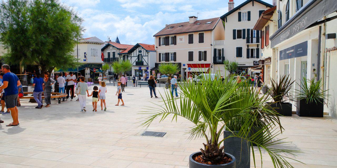 Quartier Saint-Charles