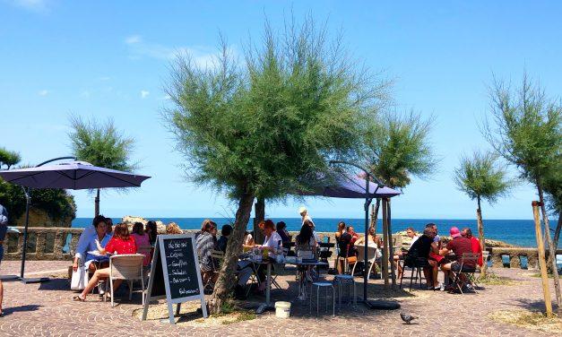 Toutes les infos sur les réouvertures de mai à Biarritz