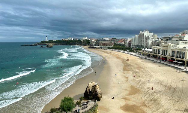 Que faire à Biarritz en octobre ?
